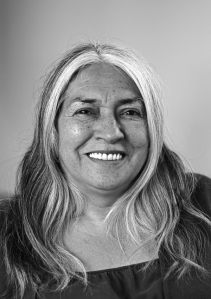 Gianna Manes